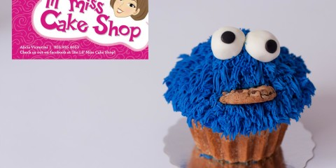 Lil' Miss Cake Shop